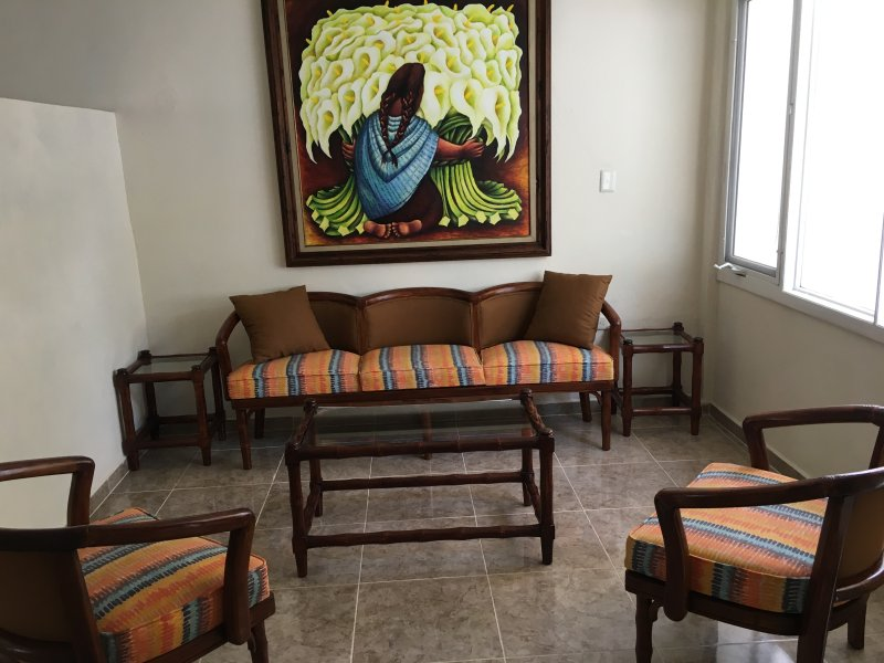 Unique Apartment A, holiday rental in Conkal