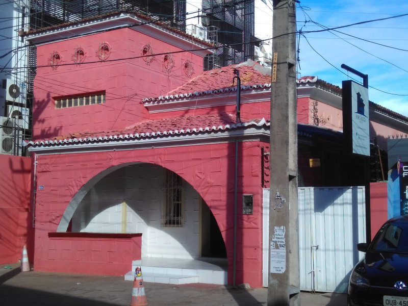 Fortaleza Hotel, holiday rental in State of Piaui