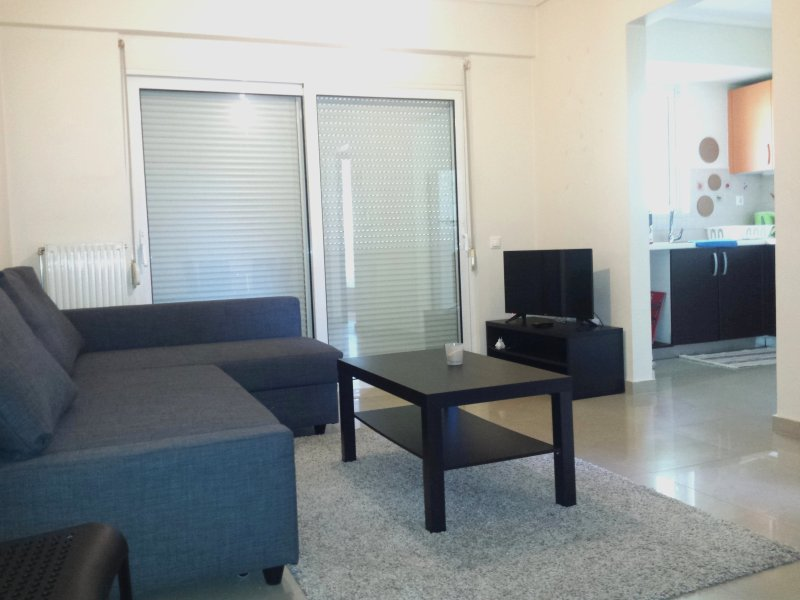 Elvita Apartments 2- B1, aluguéis de temporada em Neo Psychiko