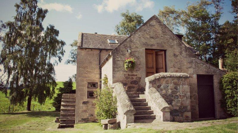 Drumduan Mill, Ferienwohnung in Nairn