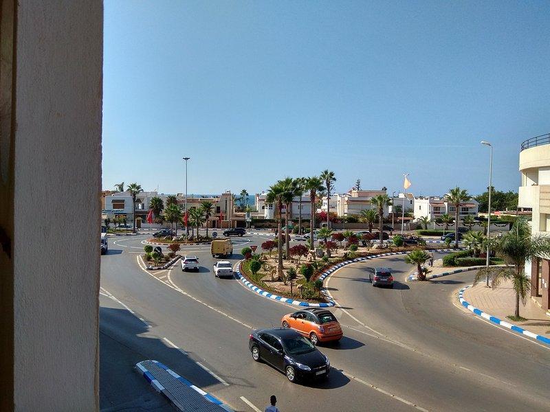 L'appartement du Guivil, vacation rental in Rabat-Sale-Zemmour-Zaer Region