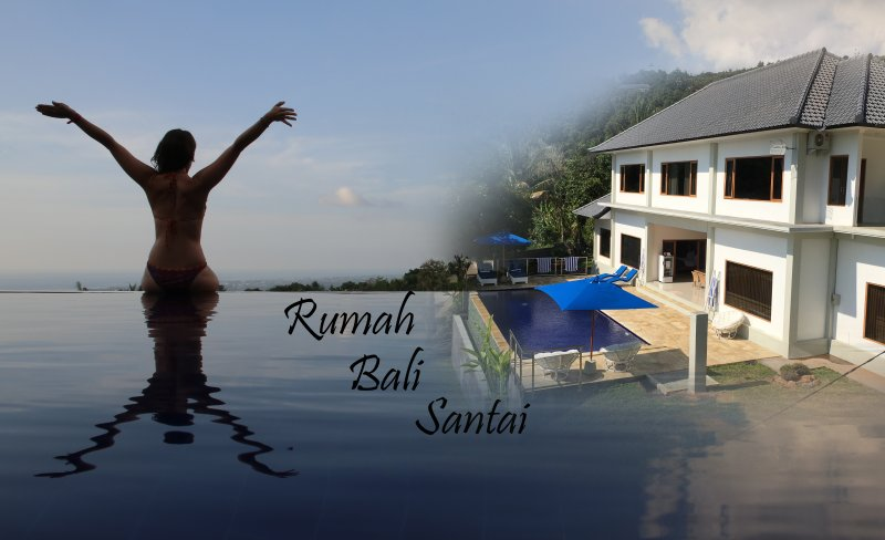The only place to be in Bali. Relax and be pampered.