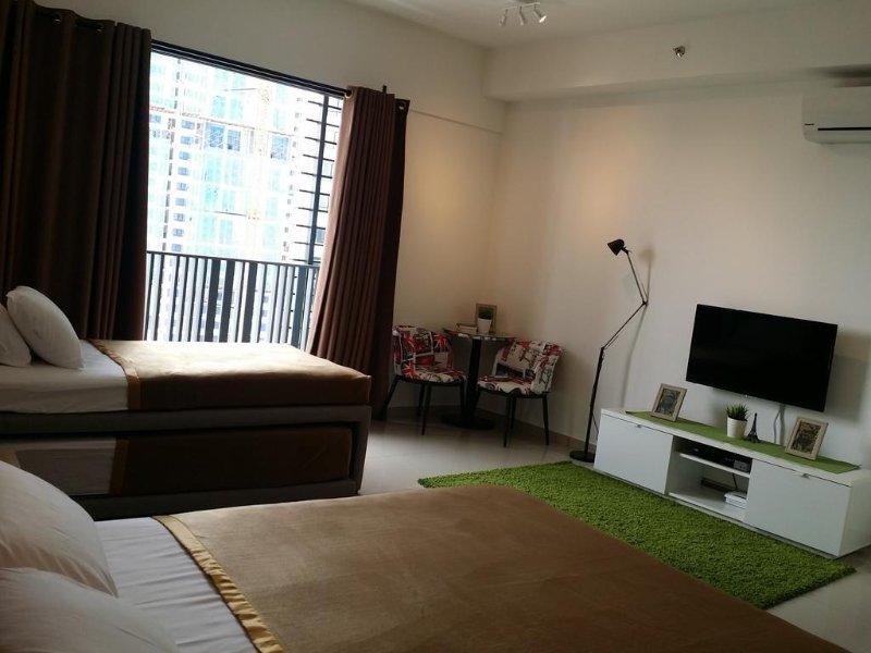 Designer Suites i-City, vacation rental in Klang