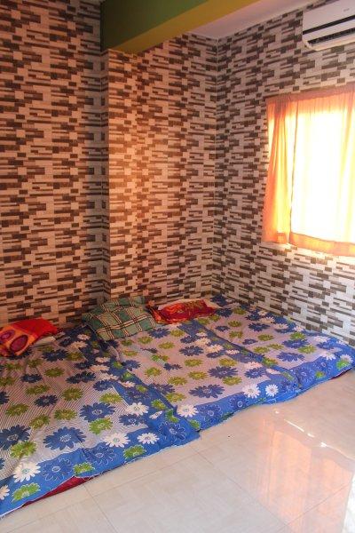 Maa Mangalaya Bhavan, alquiler de vacaciones en Thane
