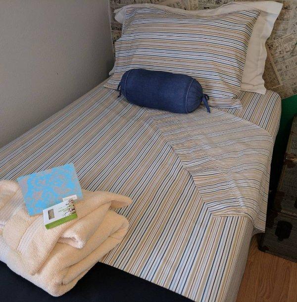 sábanas de algodón egipcio 100% para su comodidad absoluta