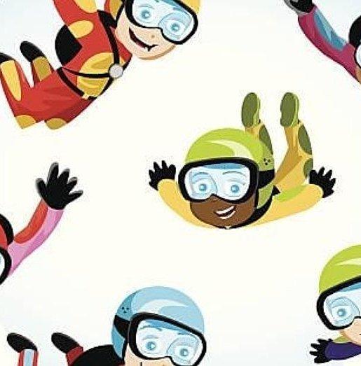 Skydive Perris es sólo 2,6 millas de distancia!