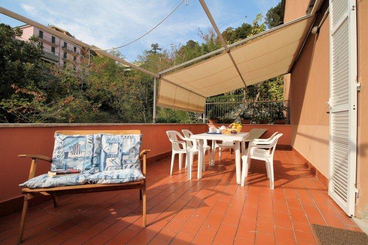 ILA12127 La Terrazza sul Golfo - Arenzano - Liguria, holiday rental in Campo Ligure