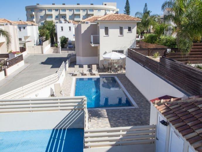 Villa Idalia - Protaras Centre, Cyprus