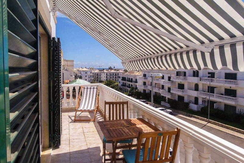 Lagar House - Sunny Apartment with seaview, alquiler vacacional en Tavira