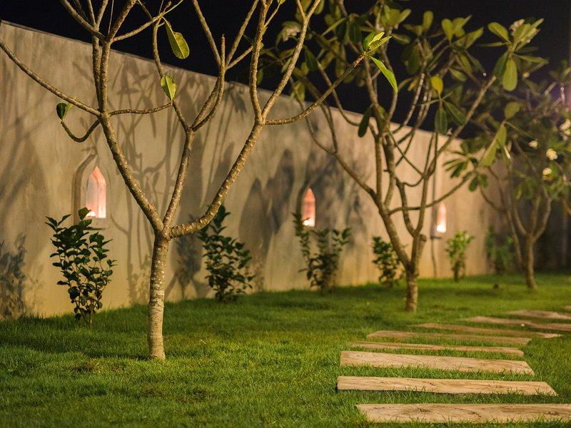 Villa Garten