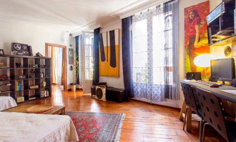 Casa con encanto en zona de Tapas, holiday rental in Lardero