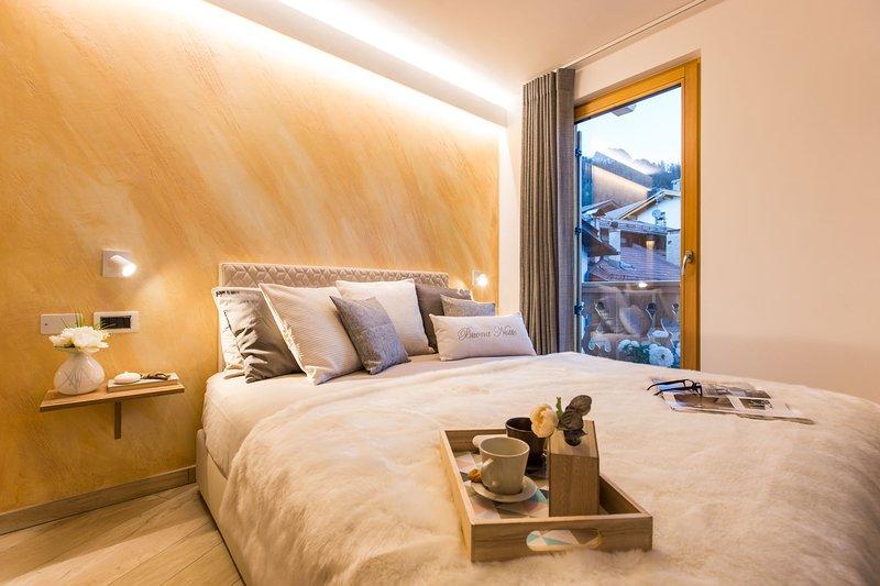 Svegliarsi nel nostro Appartamento equivale a svegliarsi in un sogno.