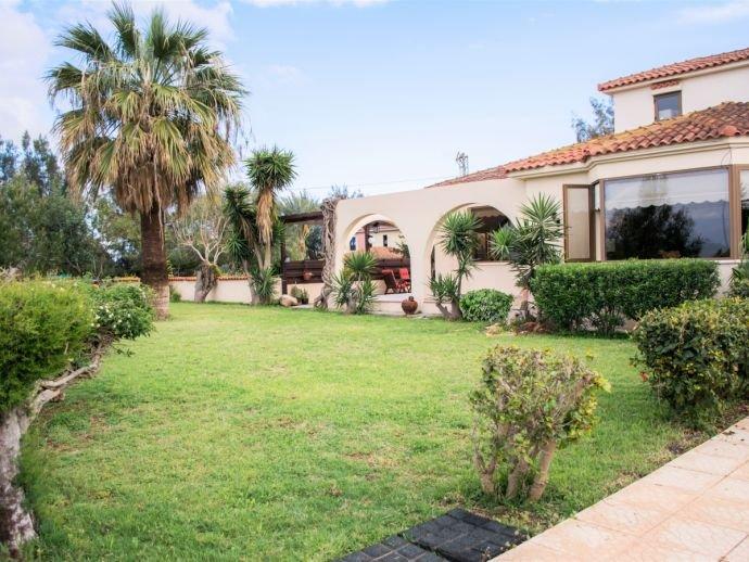 Villa Phedra - Famagusta, Cyprus