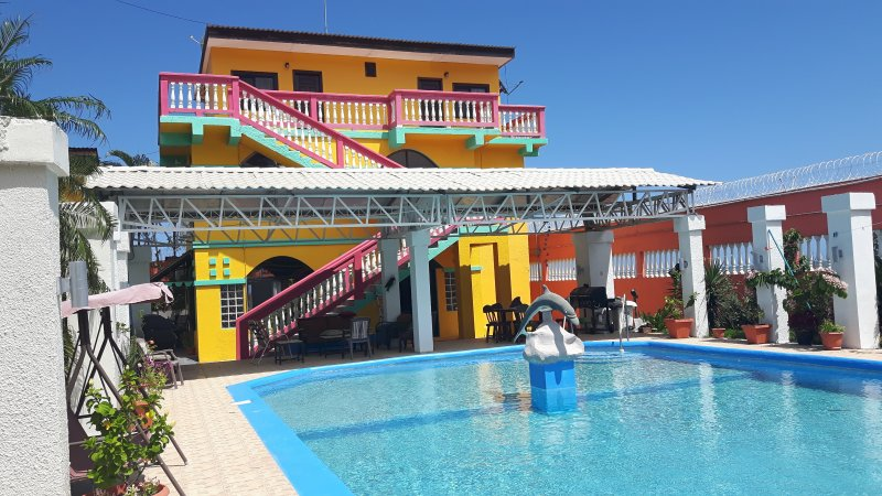 Paradise Villas, La Ceiba, holiday rental in Atlantida Department