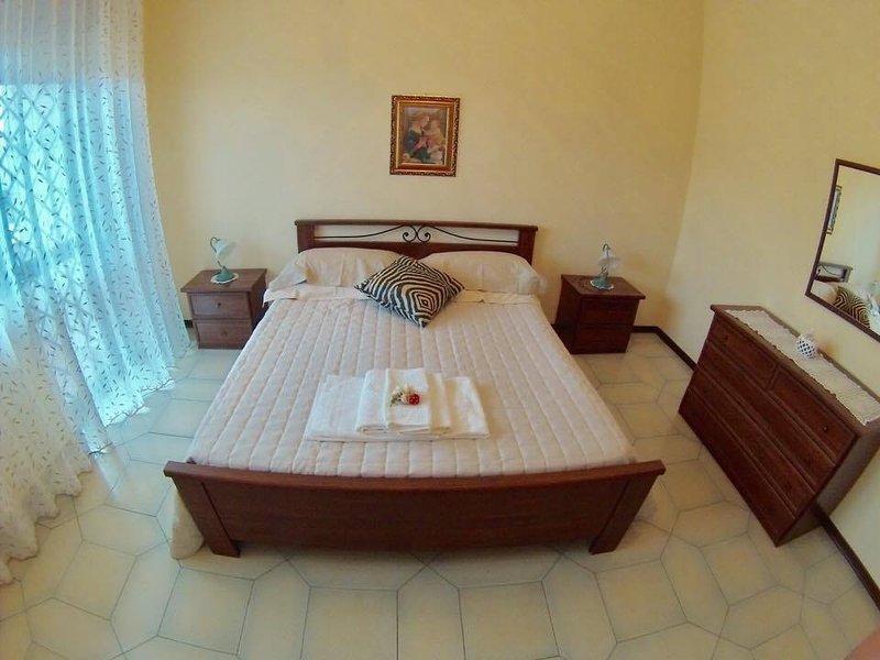 Casa Vacanza Le Cinque Palme - Trani, holiday rental in Trani