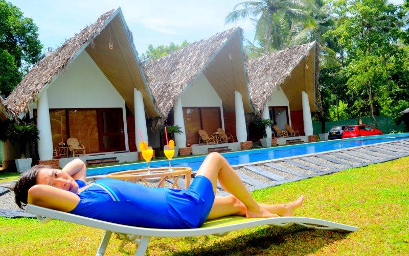 Airport Resort, vacation rental in Gampaha