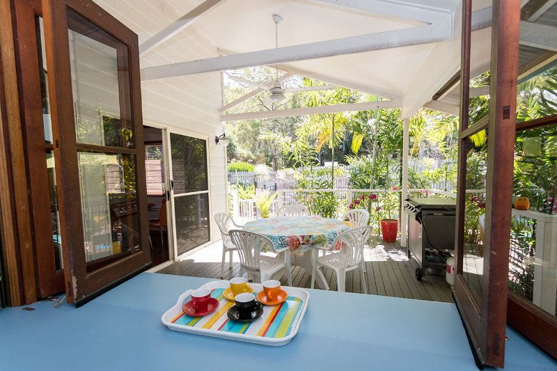 Unit 1 Magnetic Dreams, 56 Hayles Avenue, Arcadia, casa vacanza a Picnic Bay