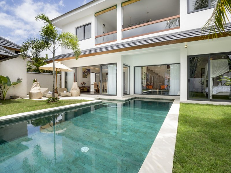 Villa Wiana, holiday rental in Kuta