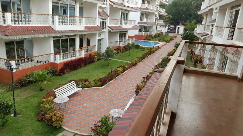 Rio Holiday Homes, casa vacanza a Siolim