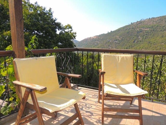 Villa Kazaviti - Apartment, holiday rental in East Macedonia and Thrace