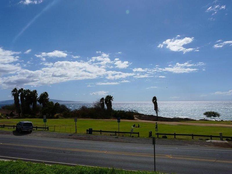 Golfplatz, Wiese, Landschaft, Natur, Landschaft