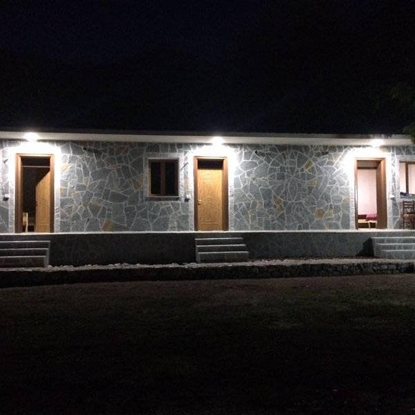 Buni Shqipes (casa 2), holiday rental in Shkoder County