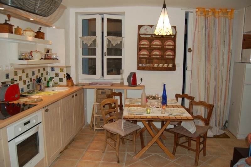 REMPARTS COTTAGE, vacation rental in Carcassonne Center