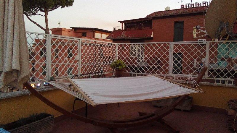 Appartamento Roma Casilina, holiday rental in Borghesiana