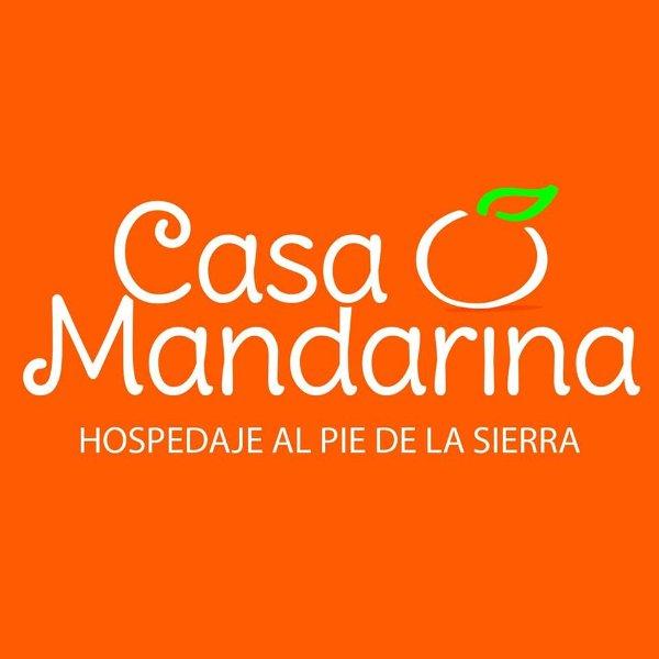 Hospedaje en La Punta, San Luis 'casa mandarina', holiday rental in San Luis