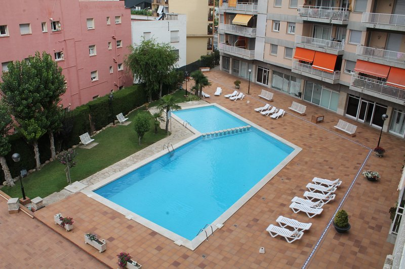 Apartament El vilatge, vacation rental in Lloret de Mar