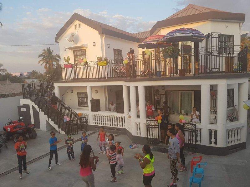 LOCATION SAISONIERE A MORONDAVA, location de vacances à Toliara Province