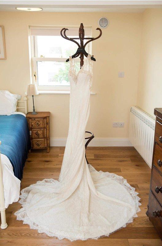 Lovely för bröllop boende