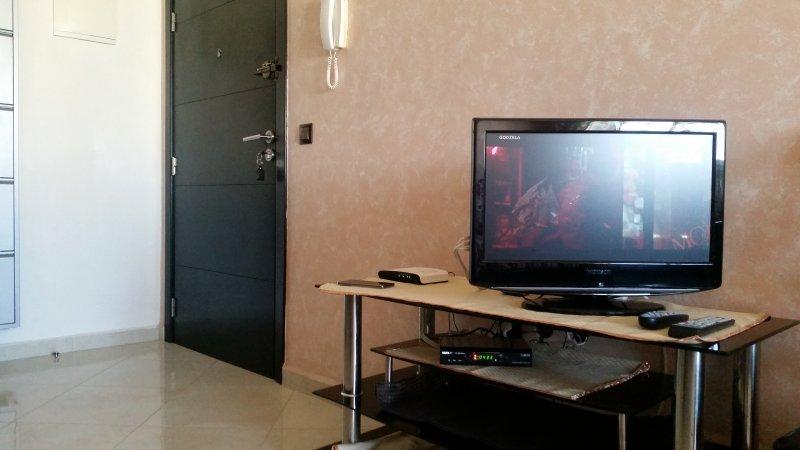 TV + Internet inalámbrico