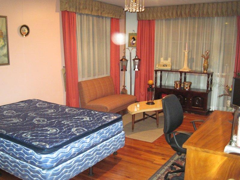 Casa Vilma Room A, alquiler vacacional en Sabanas