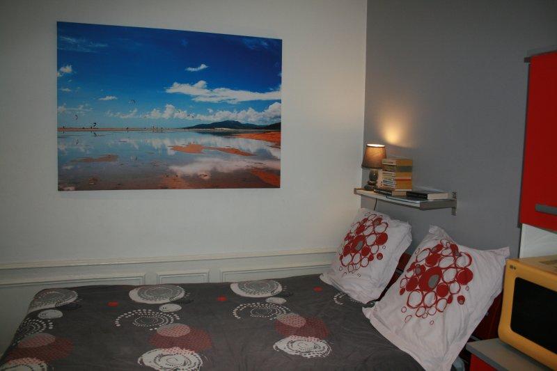 Appart Hotel Niort centre MELUSINE 1 – semesterbostad i Coulon