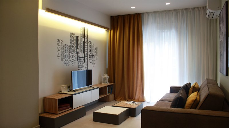 Panos Apartment Svolou, holiday rental in Thessaloniki