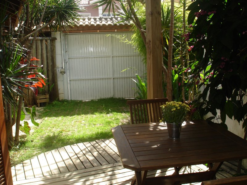 Estudios da Lagoa, holiday rental in Lagoa da Conceicao