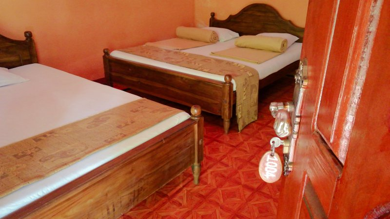 Blue Sky Guest House Dambulla, vacation rental in Inamaluwa