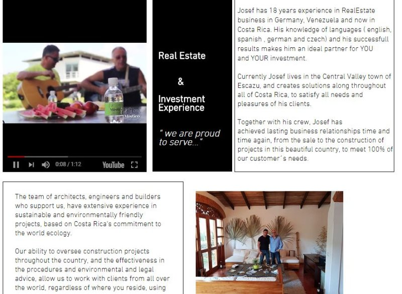 Host&Guest dream Costa Rica | real estate & construction | Rentals, holiday rental in San Rafael de Escazu