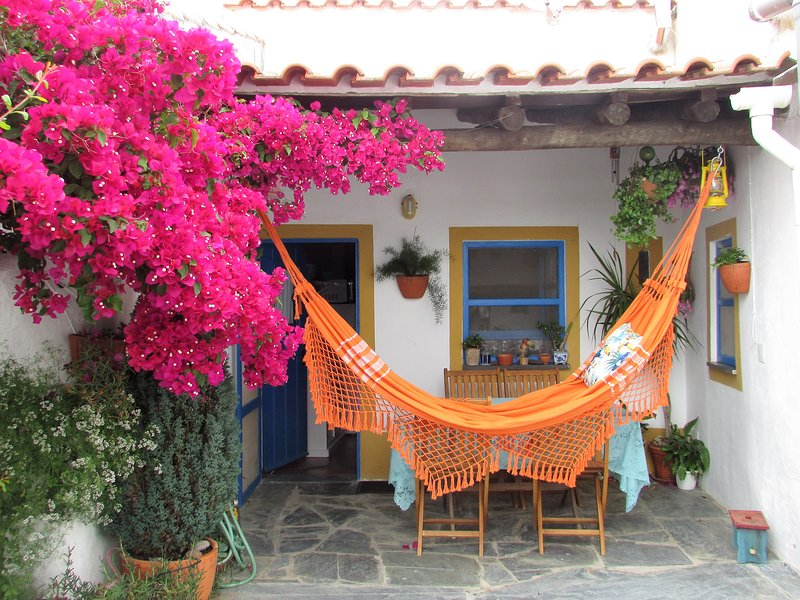 Casa Montoit8, alquiler de vacaciones en Terena