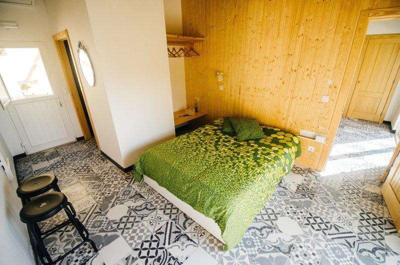 Sobreiro, holiday rental in Galamares