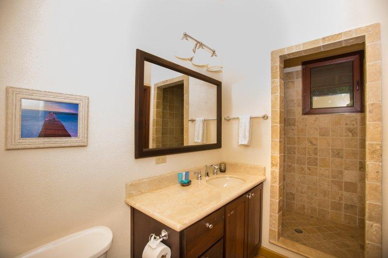 baño en suite segundo