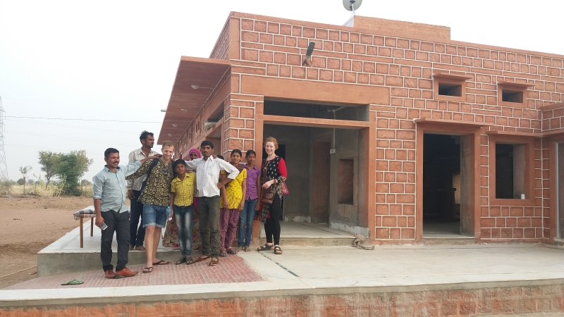 Jodhpur desert homestay, holiday rental in Jodhpur District