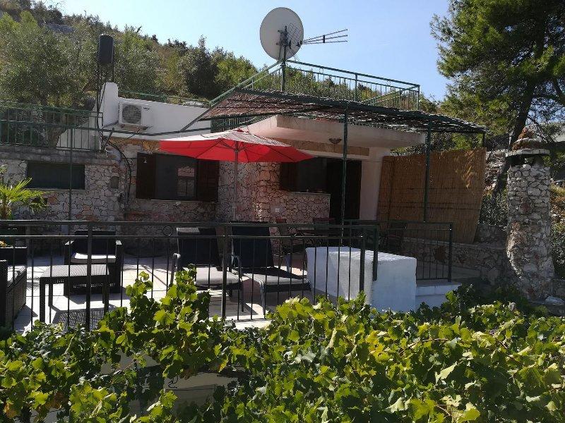 A3- gornji (2+1): terrace