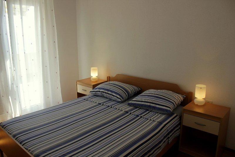 A3 (6 + 2): slaapkamer