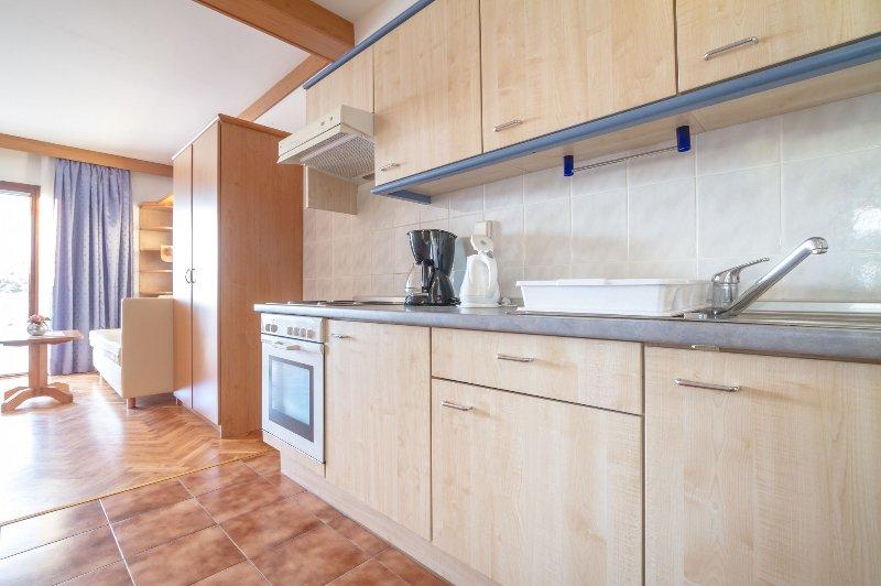 A5 (4 + 1): cozinha