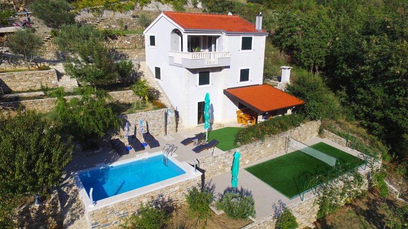 Villa Eagle