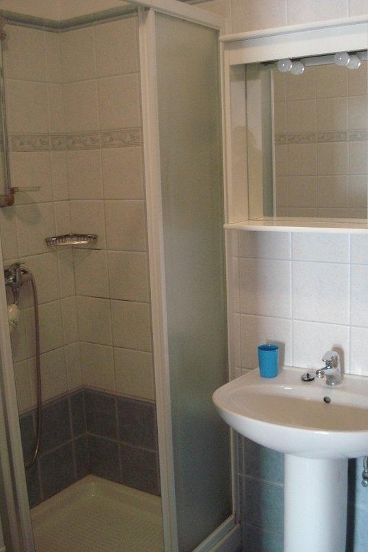 Plavi (4): cuarto de baño
