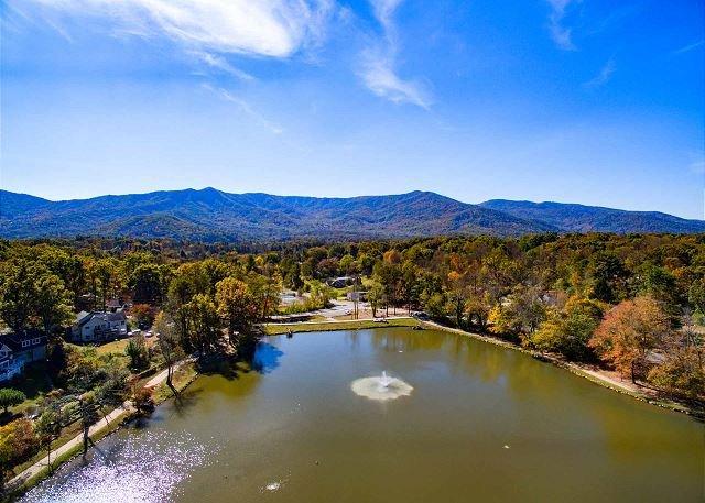 Lake Tomahawk: