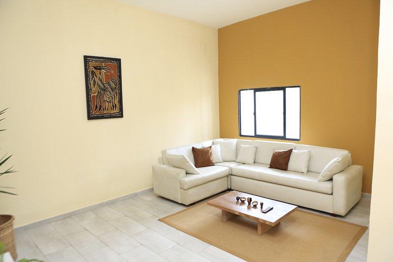 Résidence meublée - Villa duplex - Location, location de vacances à Grand Bassam